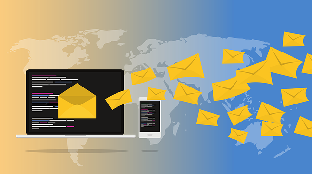 email marketing collect contact info