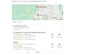 local pack google my business (1)